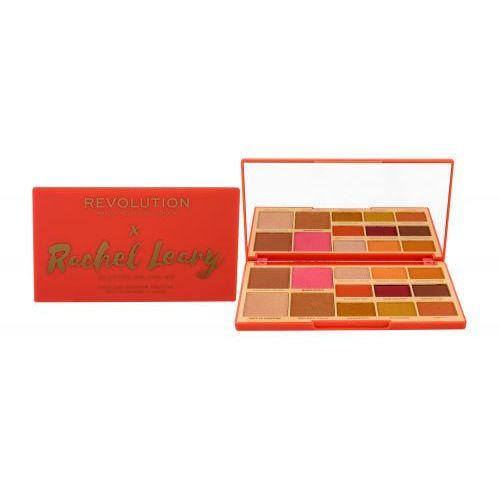 Makeup Revolution London X Rachel Leary Goddess On The Go zestaw kosmetyków 20,8 g dla kobiet - Ekstra oferta