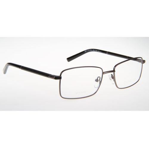 Oprawki okularowe lorenzo mf115150 col. a srebrny Lorenzo conti