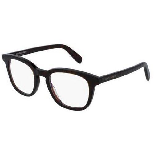 Saint laurent Okulary korekcyjne sl 144 006