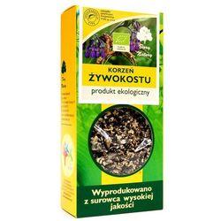 Ziołowa herbata  DARY NATURY - inne BIO Dystrybutor: Bio Planet S.A., Wilkowa Wieś 7, 0 biogo.pl - tylko natura