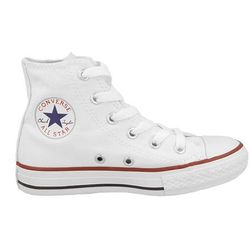 Converse Buty chuck taylor core hi 3j253 - biały