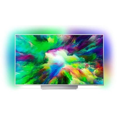 Telewizory LED Philips Sferis.pl