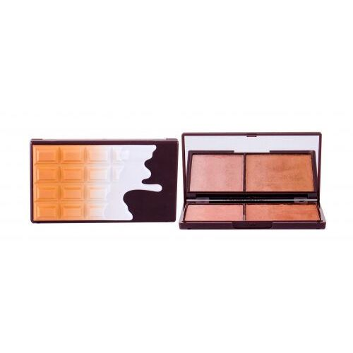 Makeup revolution london i heart makeup bronze and shimmer bronzer 11 g dla kobiet - Promocyjna cena