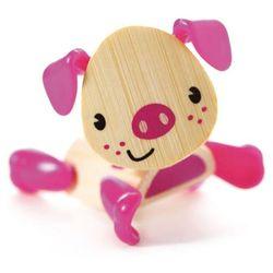 Drewniana świnka - . darmowa dostawa do kiosku ruchu od 24,99zł marki Hape