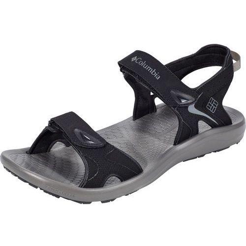 ▷ Techsun sandały mężczyźni szary czarny us 9  c25630570c