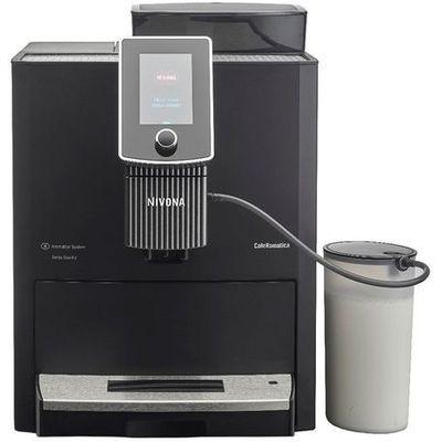 Ekspresy do kawy gastronomiczne NIVONA MROZAN