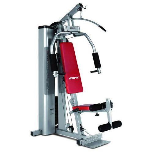Atlas multigym plus g112x - nowy salon lord4sport w poznaniu już otwarty! - zapraszamy! Bh fitness