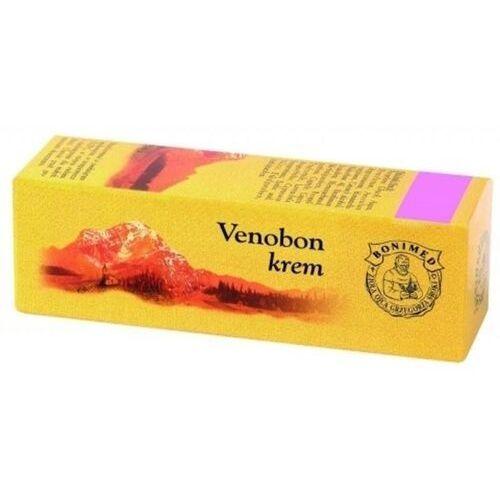 Venobon krem 40ml Biogened - Promocja