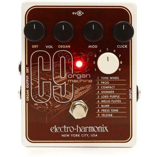 ELECTRO HARMONIX C9 ORGAN MACHINE