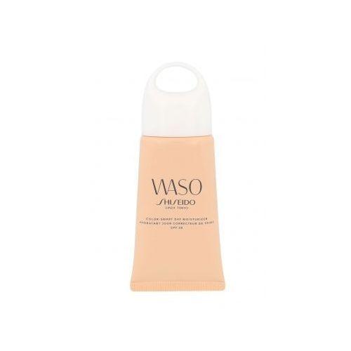 Shiseido waso color-smart day moisturizer spf30 krem do twarzy na dzień 50 ml dla kobiet