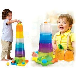 Pozostałe zabawki dla niemowląt  Smily Play InBook.pl