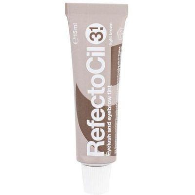 Odżywki do rzęs RefectoCil Perfumeria platinium
