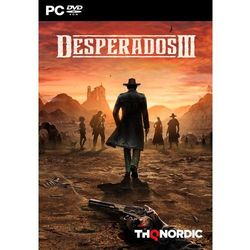 Desperados 3 - Windows - Taktyczne