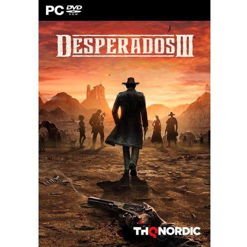Desperados 3 (PC)