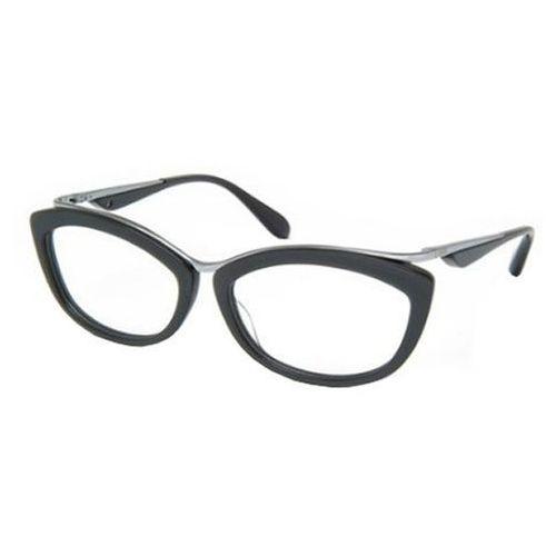 Moschino Okulary korekcyjne mo 198 01