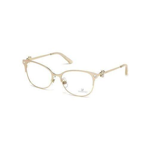 Okulary Korekcyjne Swarovski SK 5199 025