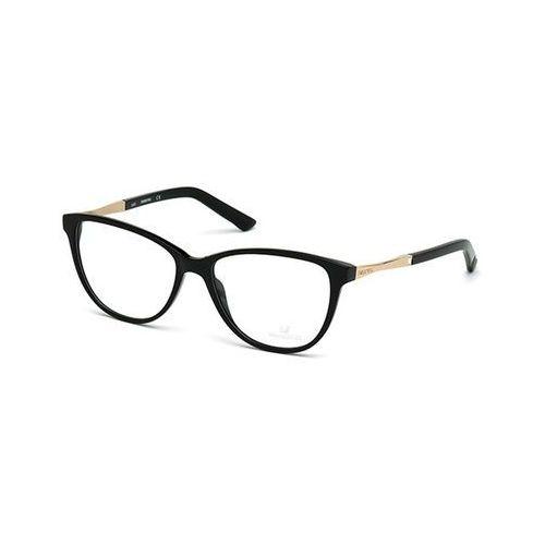 Okulary korekcyjne sk 5197 001 Swarovski