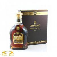 Brandy Ararat 20* Super Premium Nairi 0,7l