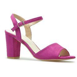 Sandały damskie  Filippo Arturo