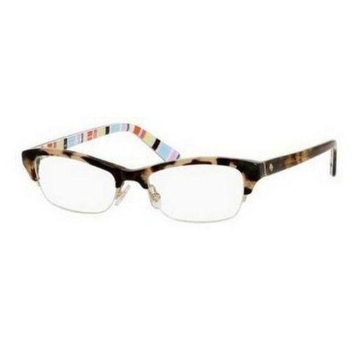 Okulary korekcyjne marika 0esp 00 Kate spade