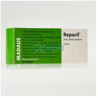Reparil draż. 0.02 g 40 szt. (5909990116522)
