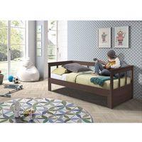 Sofa Pino Taupe II Kapitańskie łóżko dla dzieci