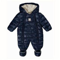 Kanz baby kombinezon zimowy dress blue