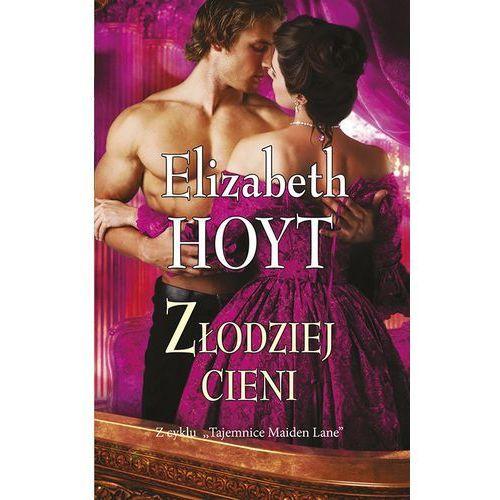 Złodziej cieni - Elizabeth Hoyt (MOBI), Bis