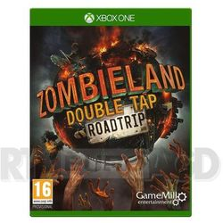 Zombieland Double Tap Road Trip (Xbox One)
