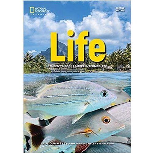 Life 2nd Edition Upper Intermediate. Podręcznik + Kod do Aplikacji (9781337286121)