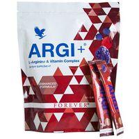 ARGI+ (saszetki) - suplement diety