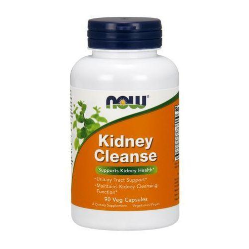 Kapsułki Now Foods Kidney Cleanse 100 kaps.