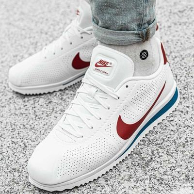 Męskie obuwie sportowe Nike Sneaker Peeker
