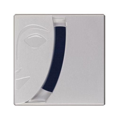 cake eye liner (dark blue) eye liner do nakładania na mokro - dark blue (5321) marki Kryolan