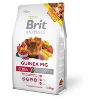 Brit  animals guinea pig complete 1,5kg (8595602504787)