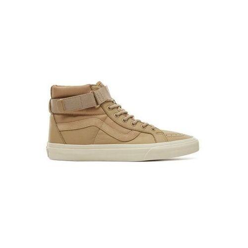 c534fd08c2 Buty - sk8-hi reissue st (leather (ub5) rozmiar  41 (Vans) opinie + ...