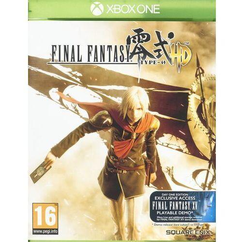 Final Fantasy Type-0 (Xbox One)