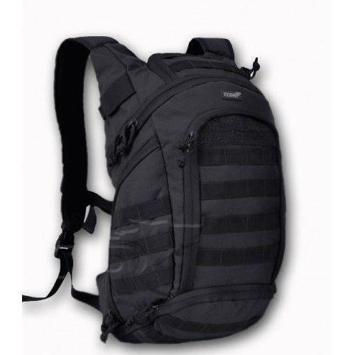 5ce0d0538b935 Texar Taktyczny plecak cober 25l czarny ceny opinie i recenzje w ...