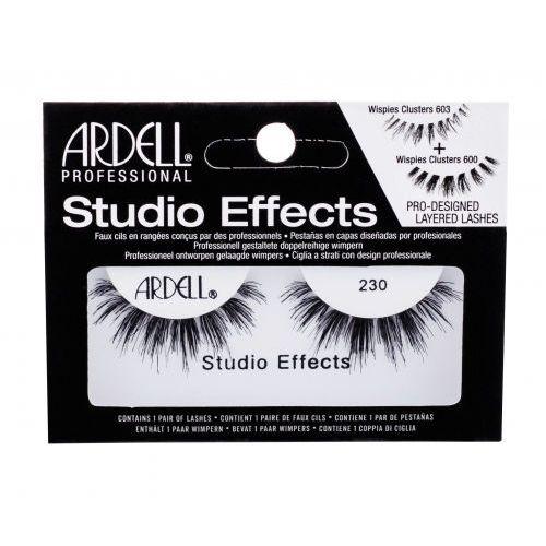Ardell Studio Effects 230 Wispies sztuczne rzęsy 1 szt dla kobiet Black - Super cena