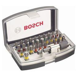 Bity i końcówki  Bosch Castorama