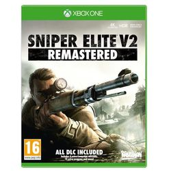 Sniper Elite V2 Remastered (Xbox One)