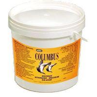 MIKITA Columbus - mieszanka witaminowo-mineralna dla gołębi 1kg (5907615401060)