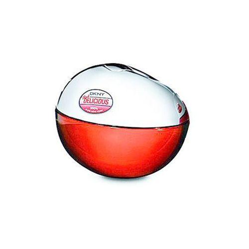Red delicious woda perfumowana 30ml + próbka gratis! Donna karan dkny