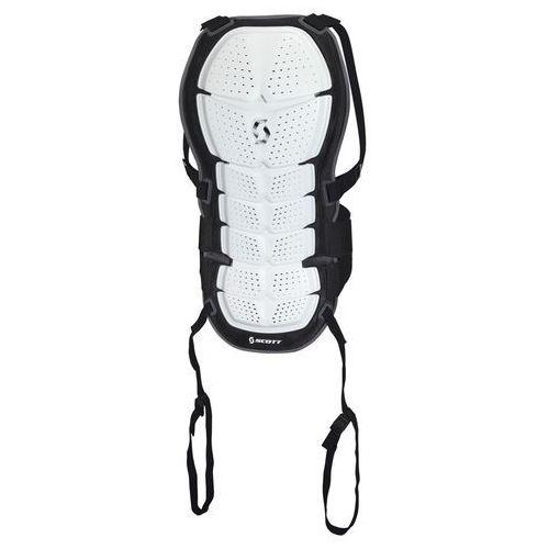 Scott ochraniacz pleców back protector x-active black/grey xl