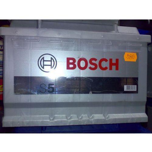 AKUMULATOR BOSCH S5013 100Ah 830A WROCŁAW