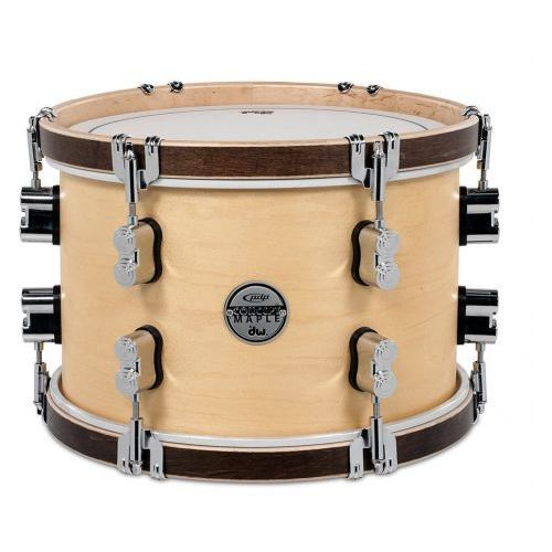 Pdp (pd806120) tom tomy concept classic natural/wn. hoop