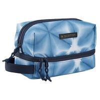 torba podróżna BURTON - Low Maintenance Kit Blue Dailola Shibori (400)