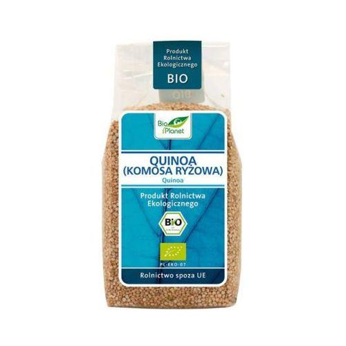 Bio planet 250g quinoa biała komosa ryżowa bio