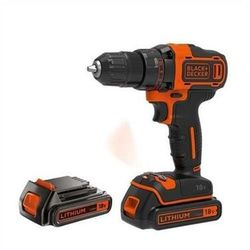 Black&Decker BDCDD186KB-QW