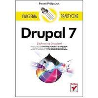 Drupal 7. Ćwiczenia praktyczne - Pawel Philipczyk, Pawel Philipczyk